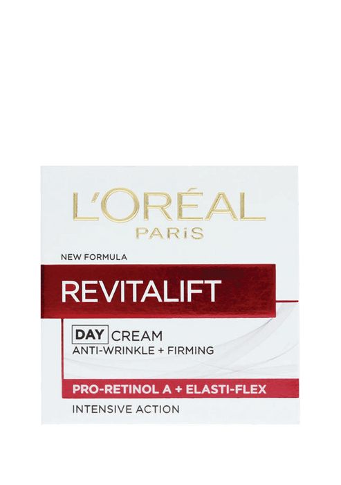 L'Oréal Revitalift Day Cream, 50ml