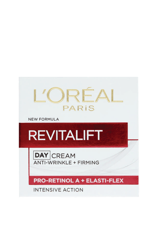 L'Oreal Cosmetics L'Oréal Revitalift Day Cream, 50ml 5011408030501 58051