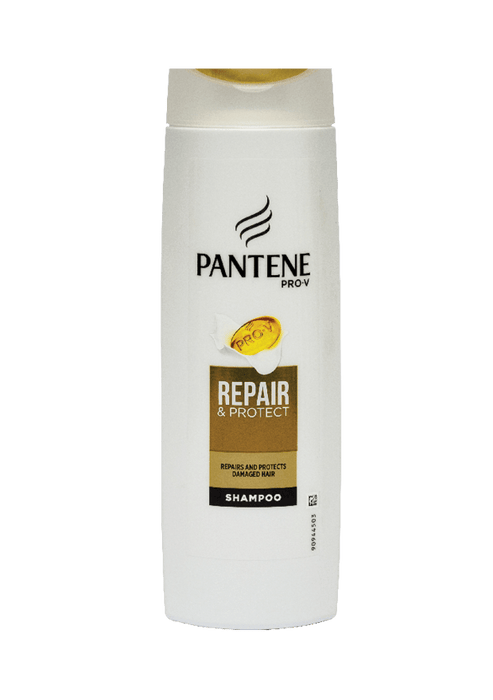 Pantene Toiletries Repair and Protect Pantene Pro-V Shampoo Assorted, 400ml 5000174500097 81303