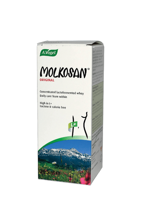 A. Vogel Vitamins A. Vogel Molkosan Original, 200ml 7610313411597 842338004