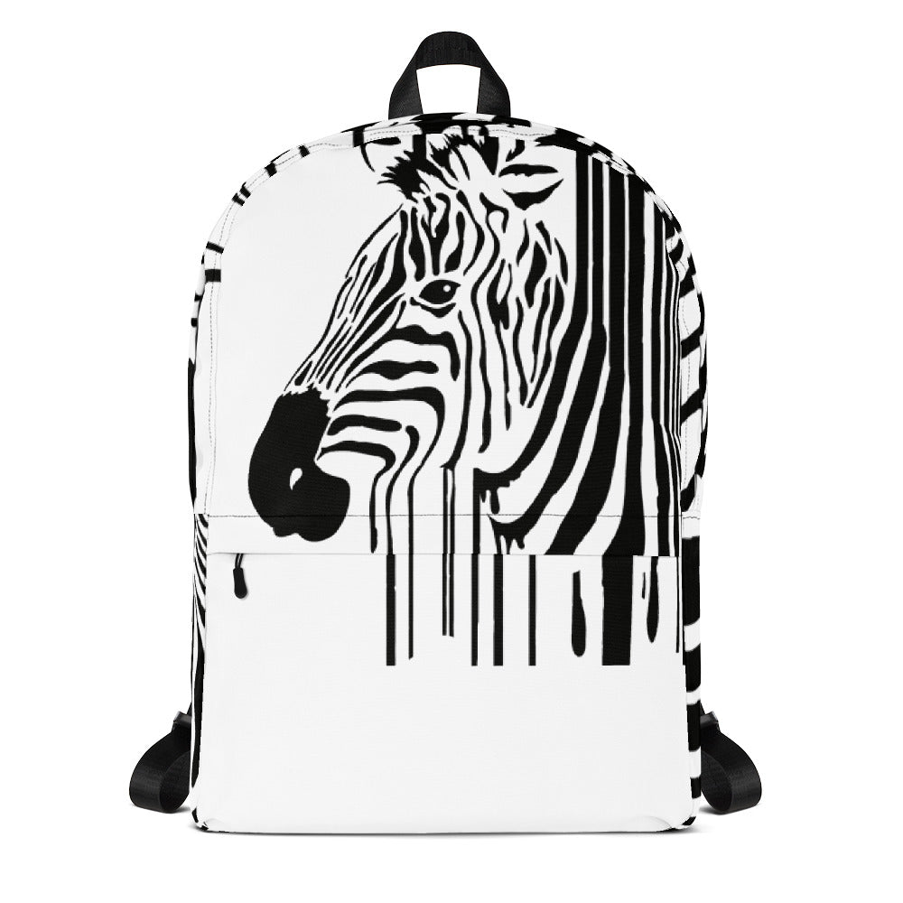 VIBING STRIPES BACKPACK (Waterproof)