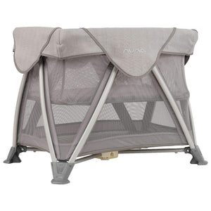 Nuna Sena Aire Mini Travel Crib + Playard