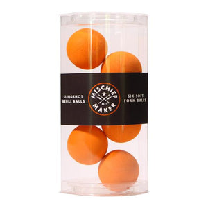 Mischief Maker Slingshot - Replacement Balls