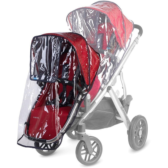 UPPAbaby Rumble Seat Rain Cover (2015-later)