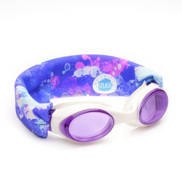 Swim Goggles - Unicorn Splash