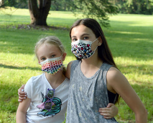 Fun Masks For Kids - 6 Pack