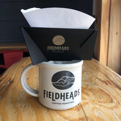 Fieldheads Coffee Company - Fieldheads Coffee Company