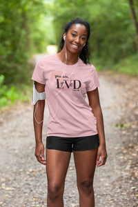 You are Loved Ladies T-Shirt