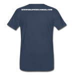 Load image into Gallery viewer, Indie Artist Premium T-Shirt - navy