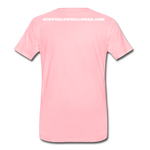 Load image into Gallery viewer, Indie Artist Premium T-Shirt - pink