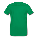 Load image into Gallery viewer, Indie Artist Premium T-Shirt - kelly green