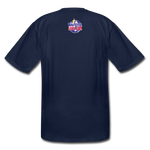 Load image into Gallery viewer, Bout that Life Men's Tall T-Shirt - navy