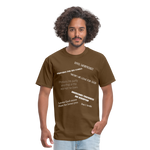 Load image into Gallery viewer, Men's T-Shirt - brown