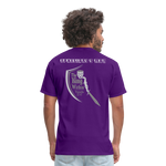 Load image into Gallery viewer, Men's T-Shirt - purple