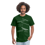 Load image into Gallery viewer, Men's T-Shirt - forest green
