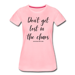 Load image into Gallery viewer, Chaos Women's T-Shirt - pink