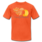 Load image into Gallery viewer, Fiercely Resilient Brand T-Shirt - orange