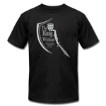 Load image into Gallery viewer, King Within Brand Unisex T-Shirt - black