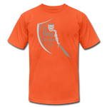 Load image into Gallery viewer, King Within Brand Unisex T-Shirt - orange