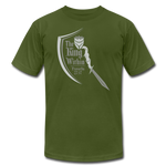 Load image into Gallery viewer, King Within Brand Unisex T-Shirt - olive