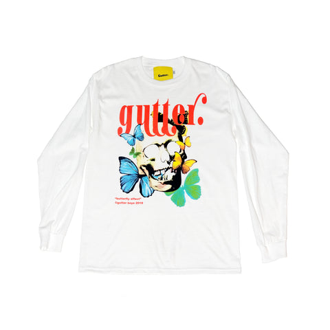 BUTTERFLY EFFECT LS TEE