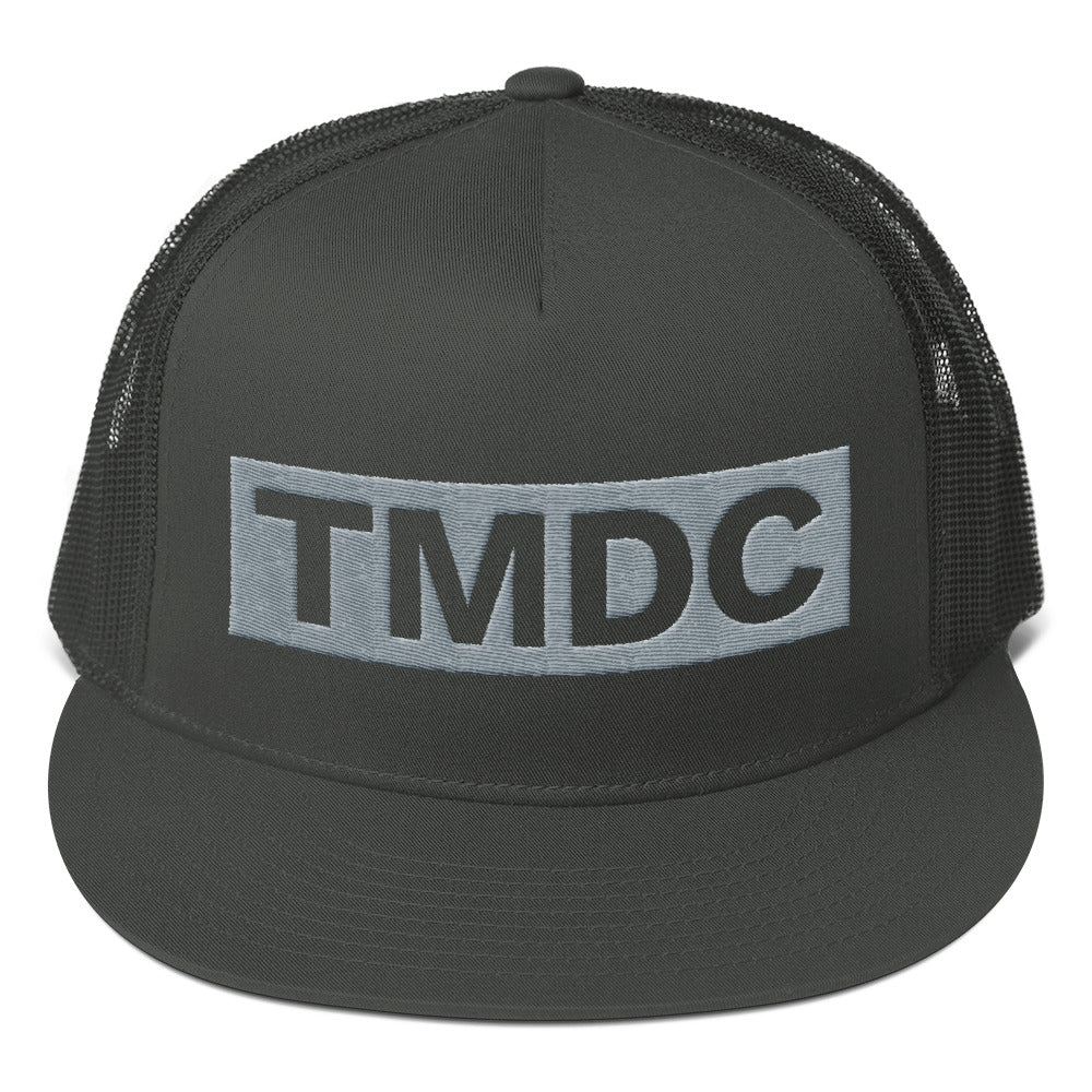 ... MD No. 27 Trucker Mesh Cap  831d84a2fe99