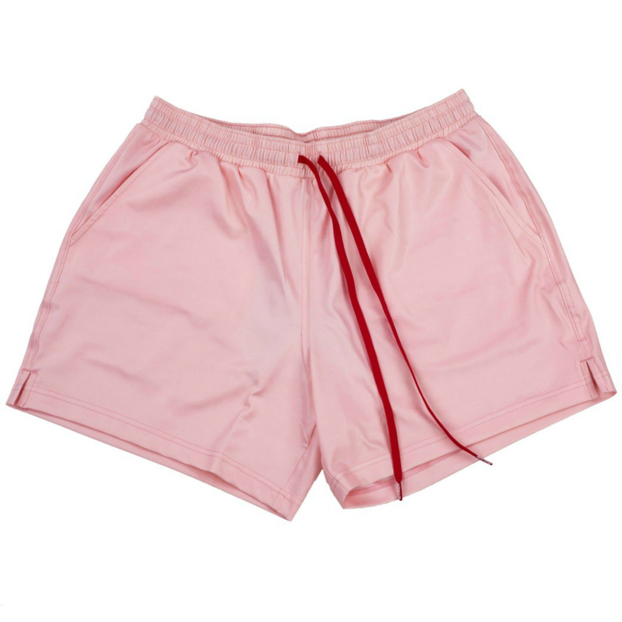 Swim Trunks - Coral