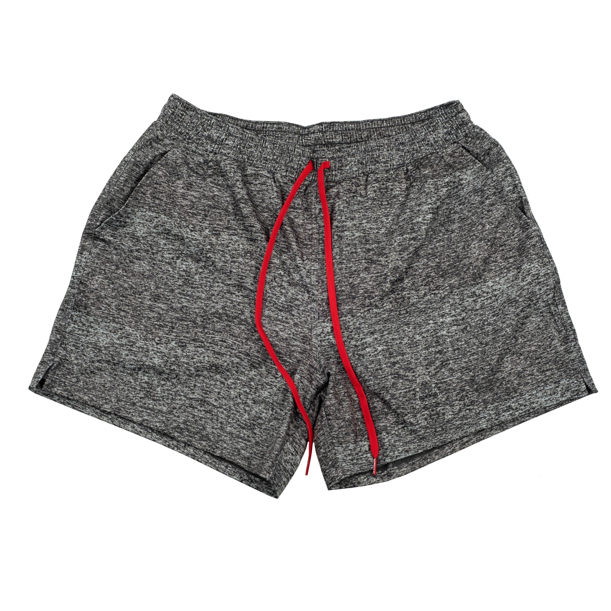 Swim Trunks - Heathered Charcoal