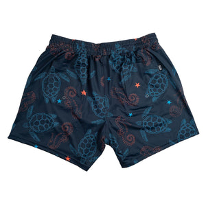 Swim Trunks - Maritime