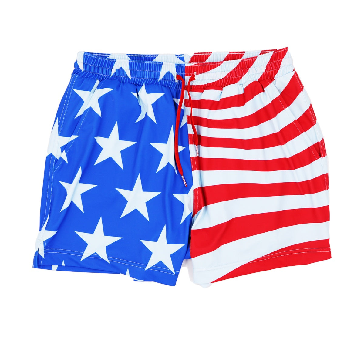 Swim Trunks - Old Glory