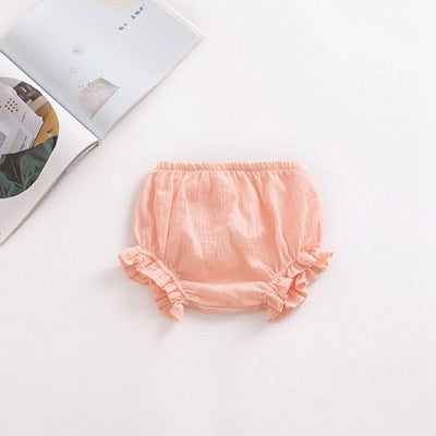 Marley Bloomers - Pink