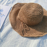 Woven Hat - Adult