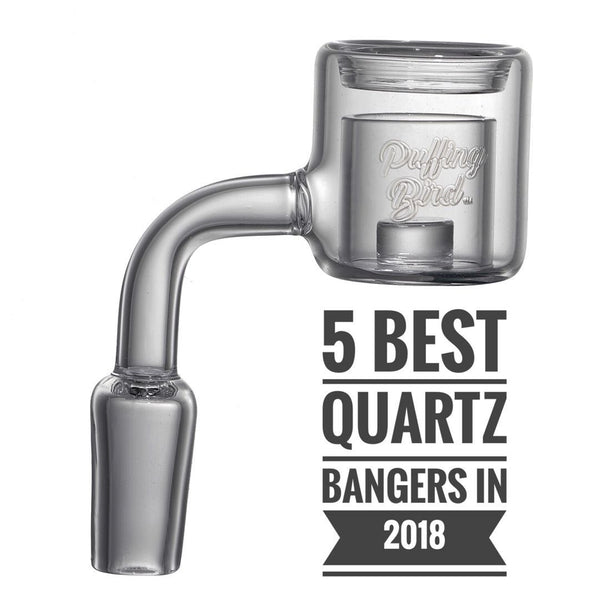 5 Best Quartz Bangers In 2018