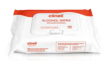 Alcohol Wipes For Cleaning Quartz Bangers