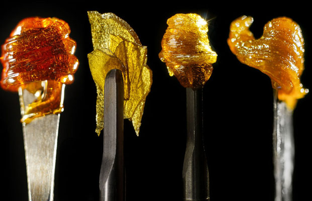 What Type of Dab Nail Is Best? | Dabbing 101 | Puffing Bird Wiki
