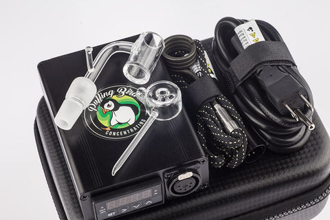 Quartz Enail Kit