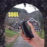 1000mAh Mini Soul Kit | 510 Thread Battery For Sale | Free Shipping