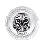 Glass Cigarette Ashtray  Smoke Ashtrays For Sale  Free Shipping