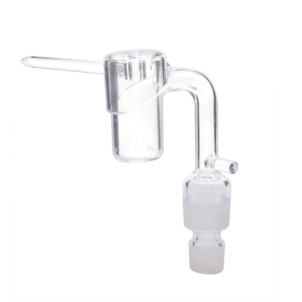 Quartz Banger Kit For 20mm Heating Coil | Enail Dab Kit Replacements For Sale | Puffing Bird | Online Headshop