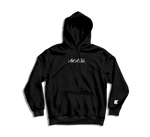 Ain't A Club Embroidered Hoodie (Unisex)