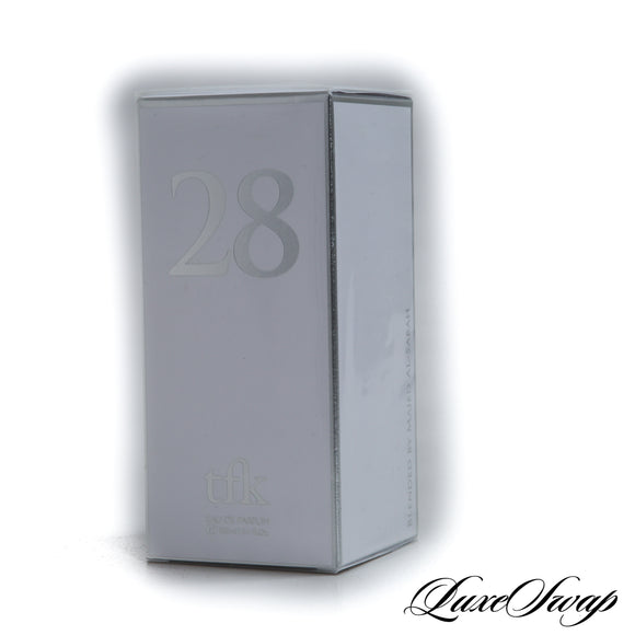 THE FRAGRANCE KITCHEN TFK #28 100ML EDP
