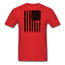 LIMITED EDITION CELEBRATE AMERICA  T-SHIRT - red