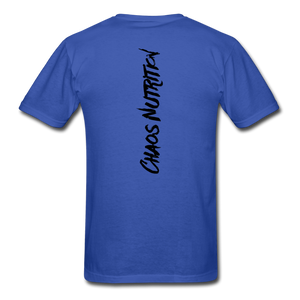 LIMITED EDITION CELEBRATE AMERICA  T-SHIRT - royal blue