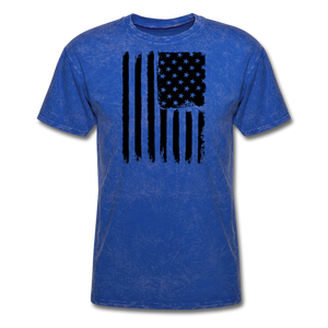 LIMITED EDITION CELEBRATE AMERICA  T-SHIRT - mineral royal
