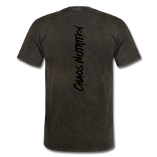 LIMITED EDITION CELEBRATE AMERICA  T-SHIRT - mineral black
