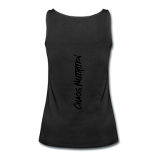LIMITED EDITION CELEBRATE AMERICA TANK TOP - black
