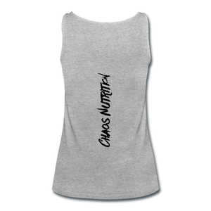 LIMITED EDITION CELEBRATE AMERICA TANK TOP - heather gray