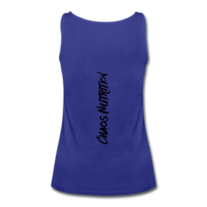 LIMITED EDITION CELEBRATE AMERICA TANK TOP - royal blue
