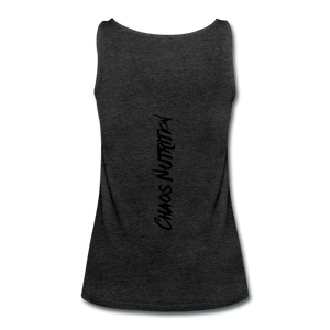 LIMITED EDITION CELEBRATE AMERICA TANK TOP - charcoal gray