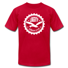 Liberty 1776 - red